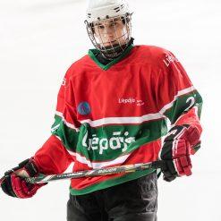 Hokeja krekls komandām MINTprint