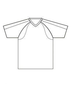 MINTprint Lakross spelu krekls