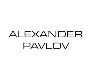 Alexander Pavlov