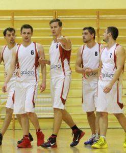 MINTprint basketbola formas komandām