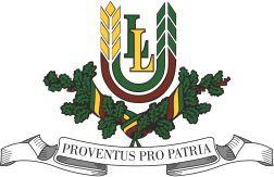 Latvijas Lauksaimniecības Universitāte
