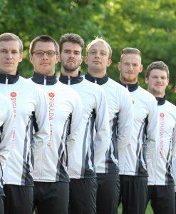 Kreklu apdruka sporta komanda mintprint