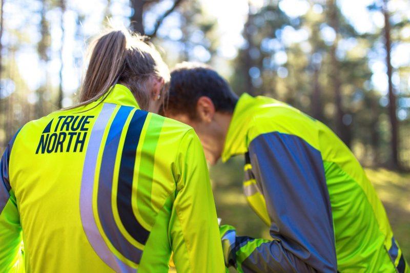 Sporta jaka vīriešiem 2