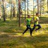 Orientēšanās sporta bikses sievietēm 13