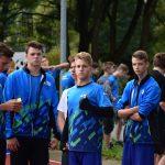 Skolēnu sporta tērpi ar apdruku Mintprint