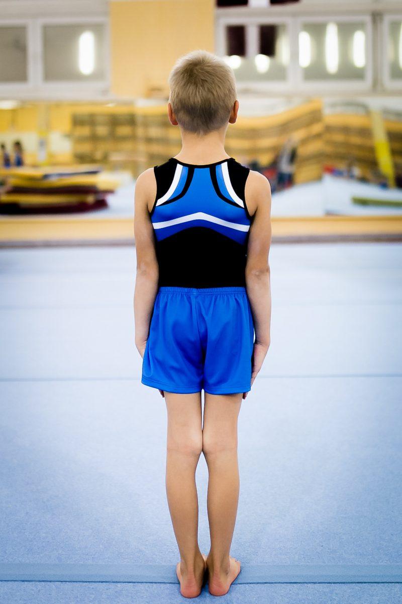 Sporta vingrošanas kostīmi Mintprint