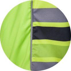Sporta jakas ar apdruku Mintprint