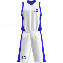 Basketbola formas amatieru komandām