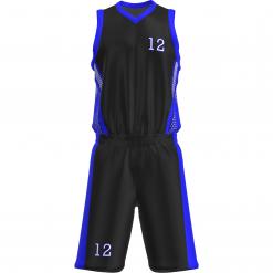 Basketbola formas apdruka krāsaina