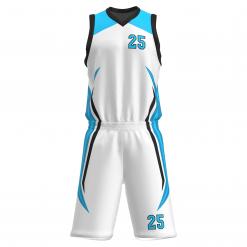 Basketbola formas komandām ar savu dizainu