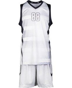 Basketbola formas ar apdruku MINTprint