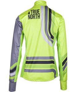 Vīriešu sporta jaka ar apdruku Mintprint