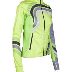 Sieviešu sporta jaka ar apdruku Mintprint