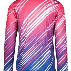 Vīriešu skriešanas krekls Mintprint