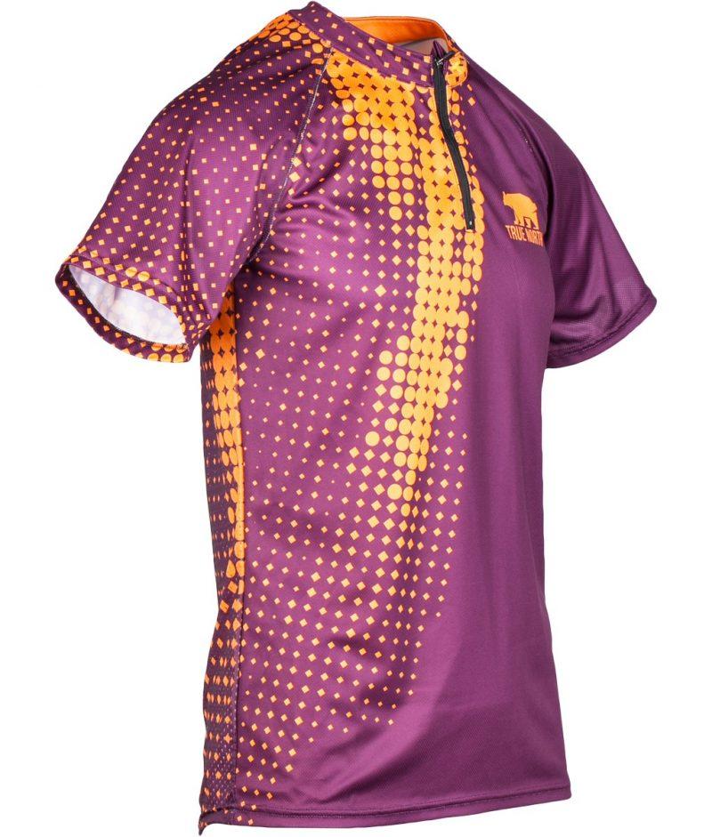 Vīriešu skriešanas krekls ar apdruku Mintprint
