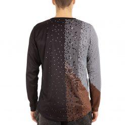 MX krekls ar apdruku
