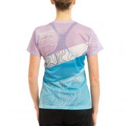 Orientēšanās krekls sieviešu