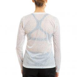Orientēšanās krekls sieviešu ar garām piedurknēm