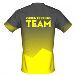 Orientēšanās krekls 7