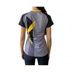 Skriešanas krekls sieviešu