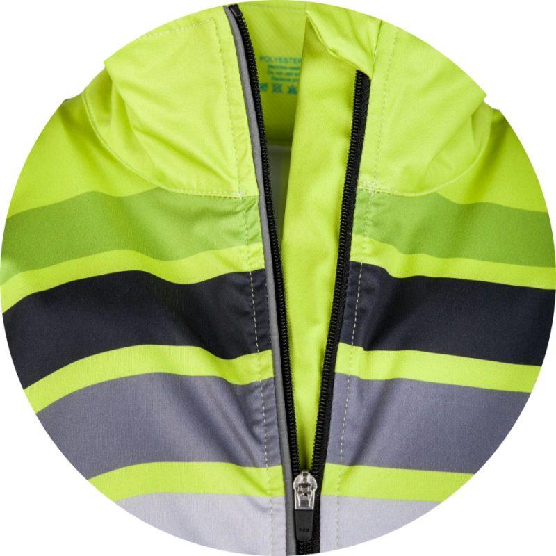Orientēšanās jaka vīriešiem 3