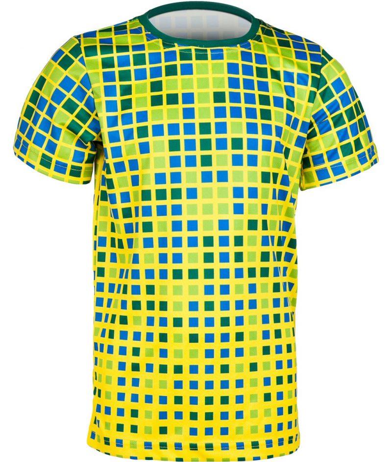 Skriešanas krekls bērniem 1