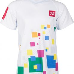 Skriešanas krekls bērniem 6