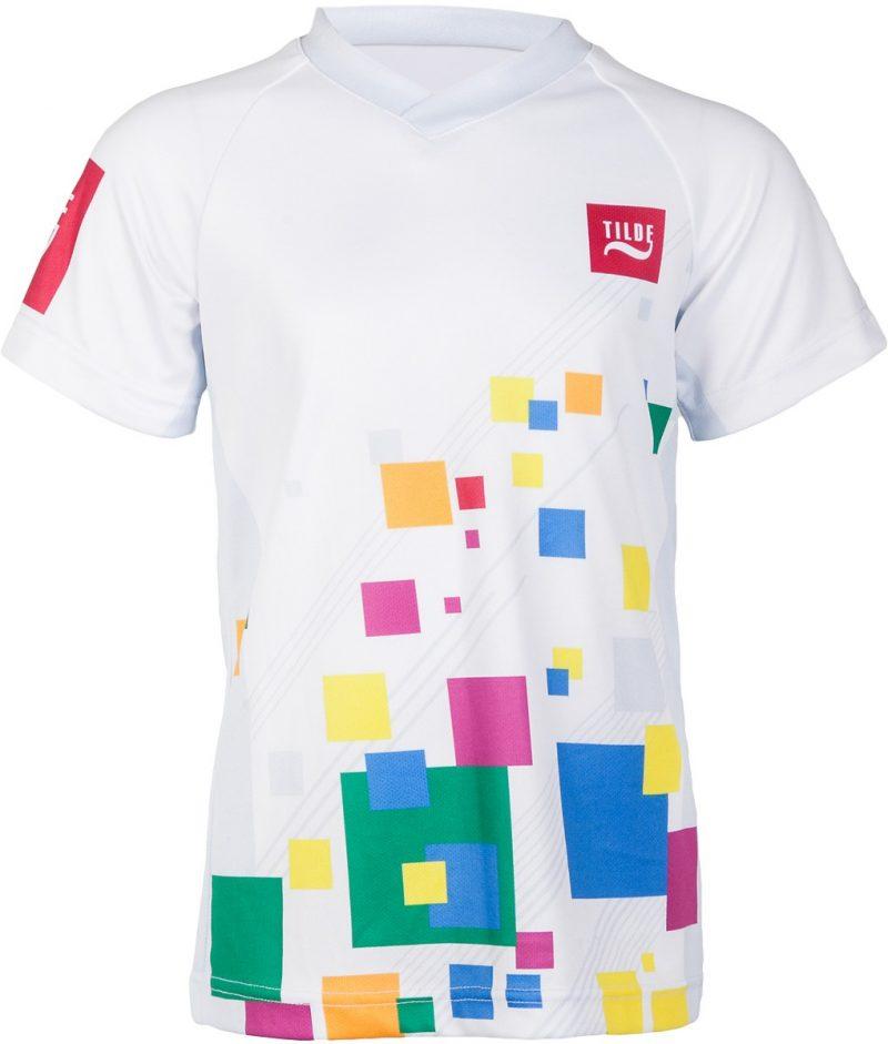 Skriešanas krekls bērniem 3