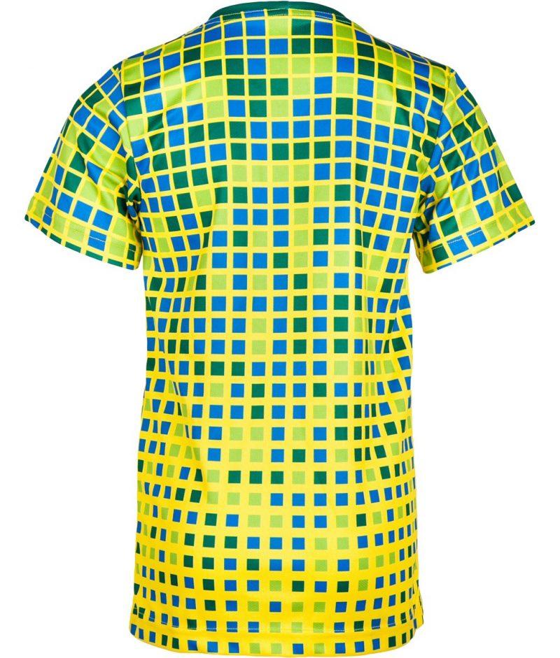 Skriešanas krekls bērniem 2