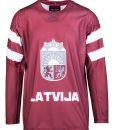 Latvijas izlases formas Mintprint
