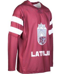 Latvijas izlases krekls 4