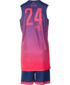 Basketbola formas sievietēm 7