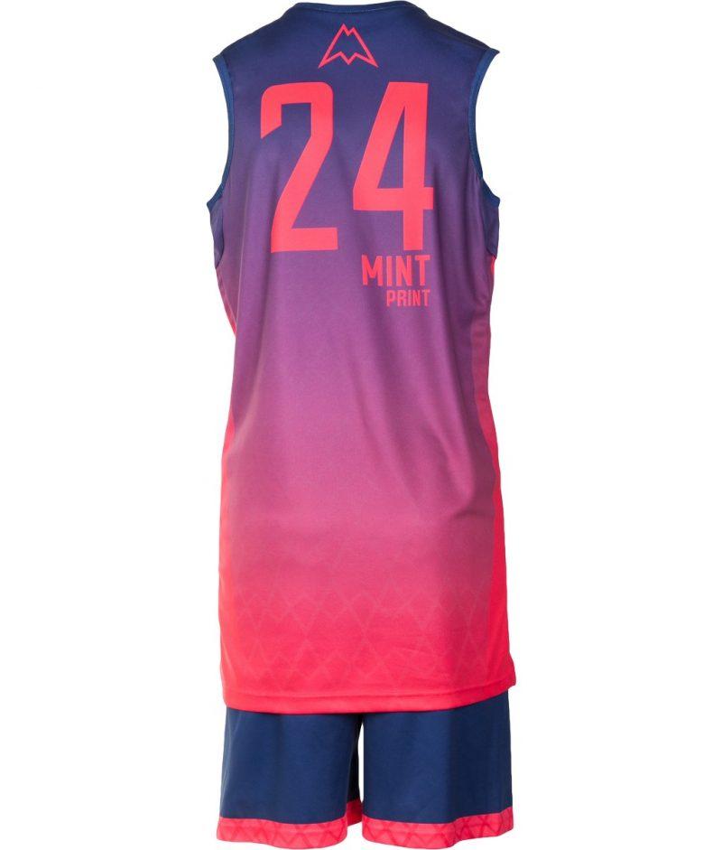 Basketbola formas sievietēm 2