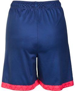 Sieviešu basketbola formas komplekts šorti Mintprint
