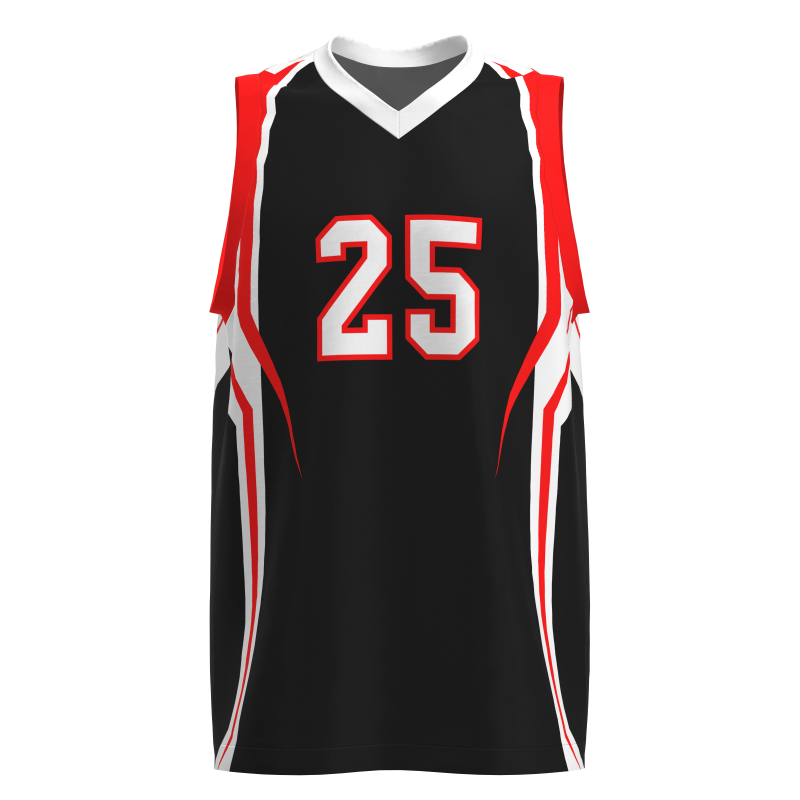 Basketbola krekla apdruka