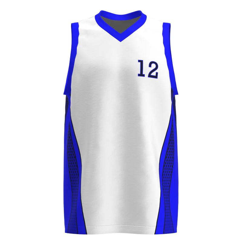 Basketbola krekls ar dizainu
