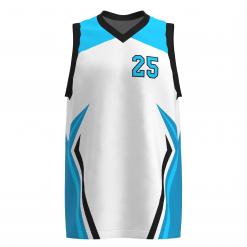 Basketbola krekls klubiem