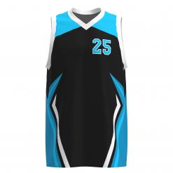 Basketbola krekls komandām