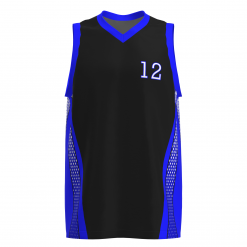 Basketbola krekls sporta skolai