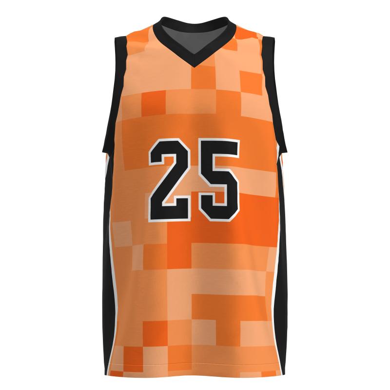 Basketbola krekls sublimēts