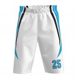 Basketbola šorti klubiem