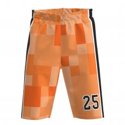 Basketbola šorti ar apdruku