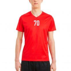 Florbola krekls apdruka komanda