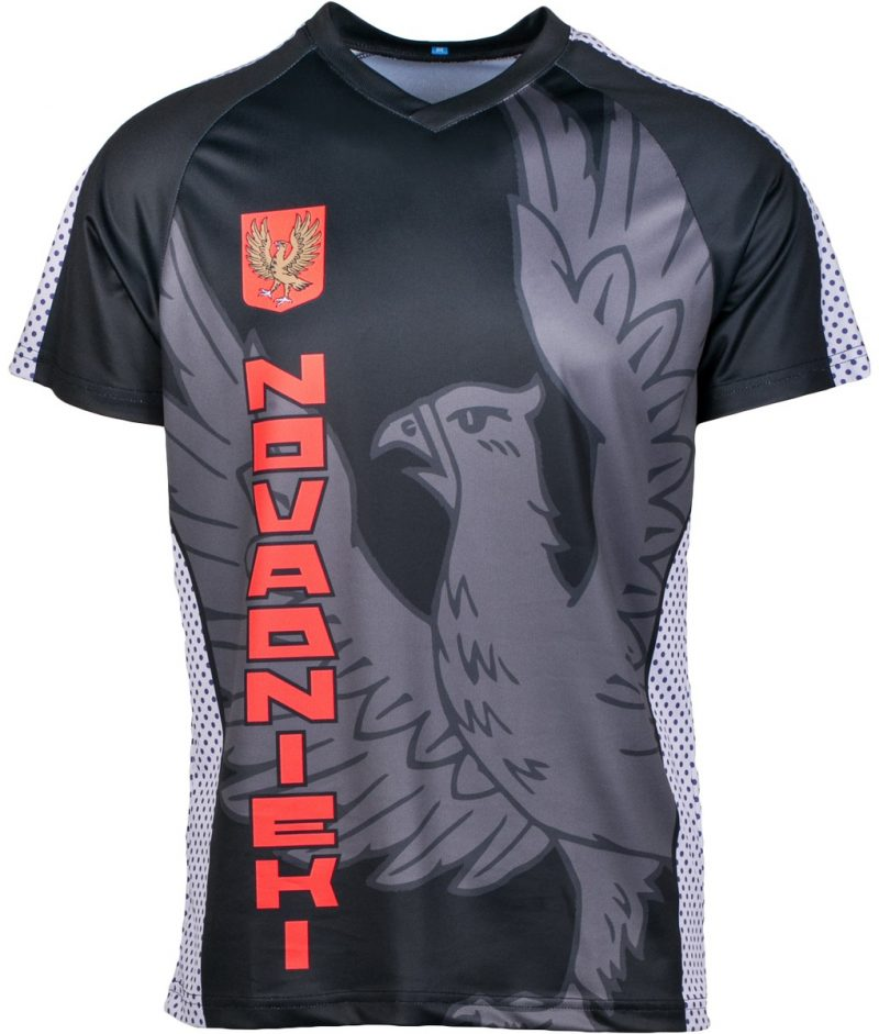 Futbola krekls 1