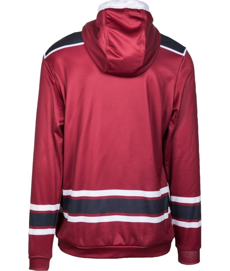 Latvijas izlases džemperis 2