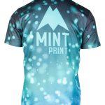 Polo krekls ar logo Mintprint