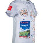 Sieviešu polo krekls ar logo Mintprint