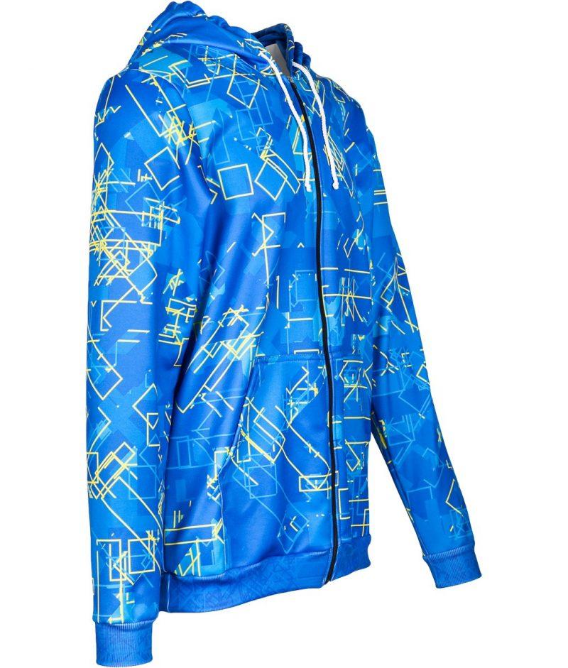 Orientēšanās sporta jaka vīriešiem 3