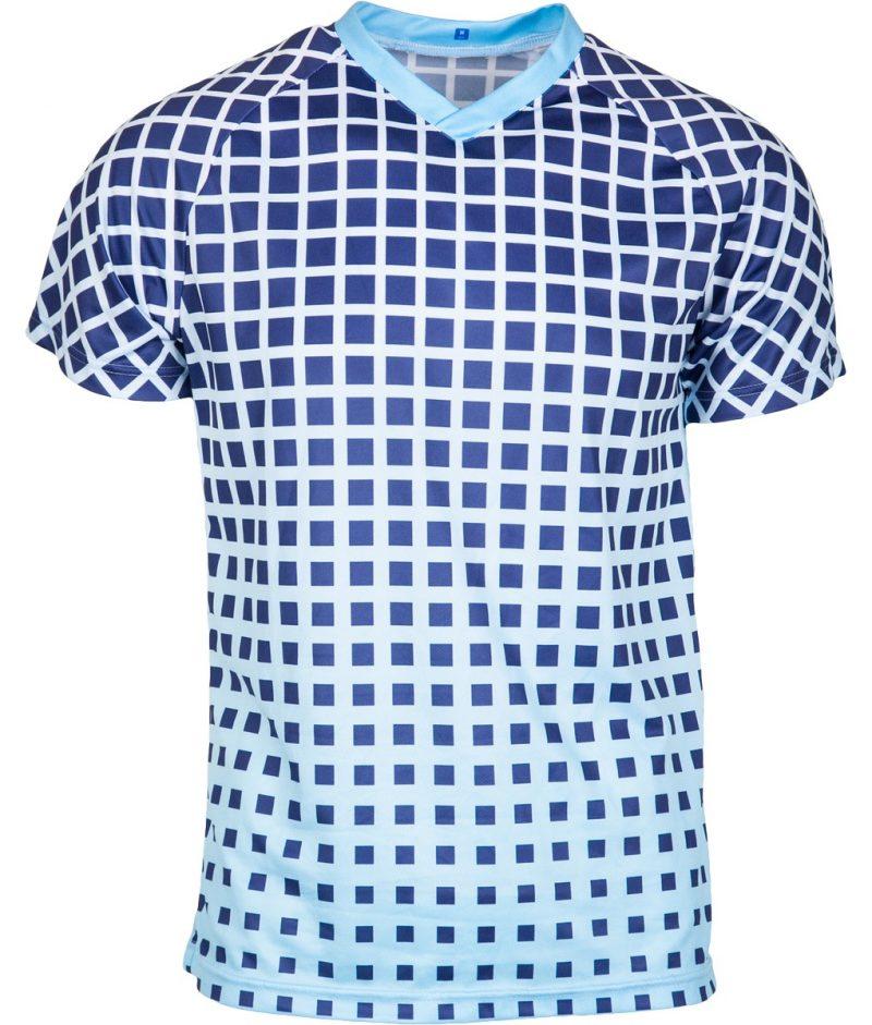 Skriešanas krekls vīriešiem 1