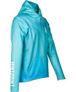 Sporta džemperis ar kapuci vīriešiem 5